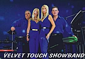 Velvet Touch Showband