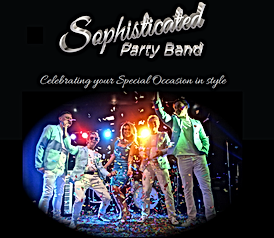 Sophosticated Party Band