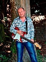 Rick Stills Male Singer