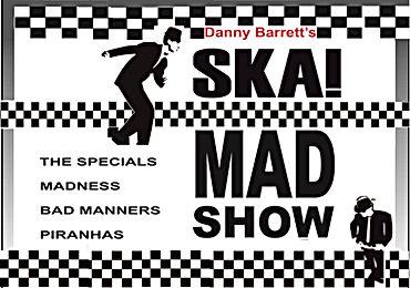 Ska Tribute by Danny Barratt