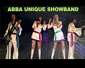Abba Tribute by Abba Unique