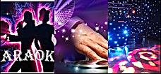 DJ's, Disco's & Karaoke