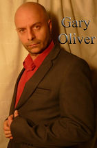 Gary Oliver Male Singer