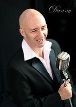 Danny Barrett Male Singer