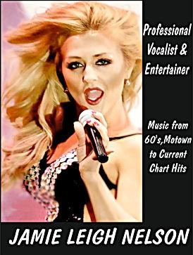 Jamie Leigh Nelson Female Singer
