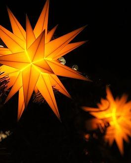 stelle capodanno