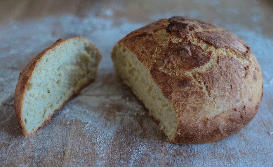 SUMMER SPECIAL Bread - July 2018