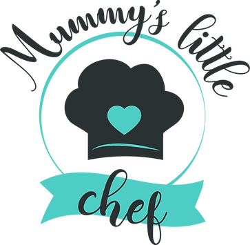 Mummy's Little Chef Logo