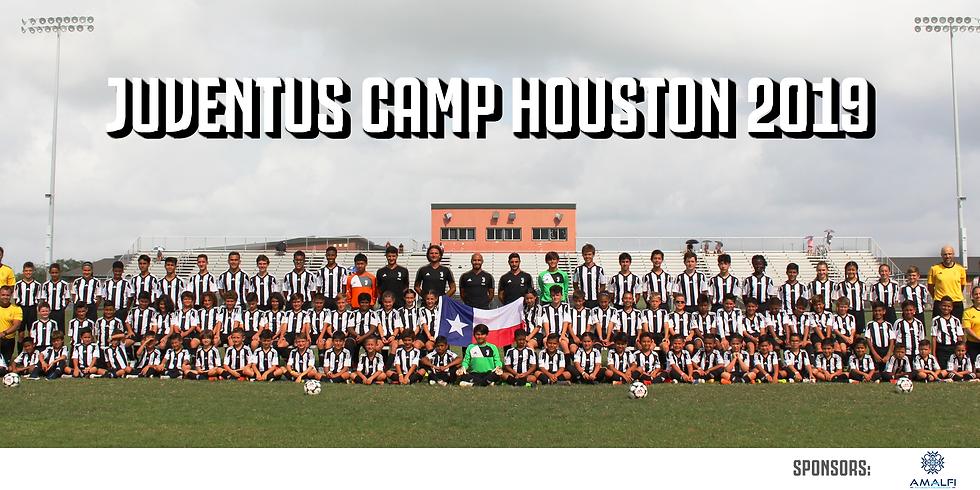 Summer Training Camp (Girls & Boys 5-17 years old)