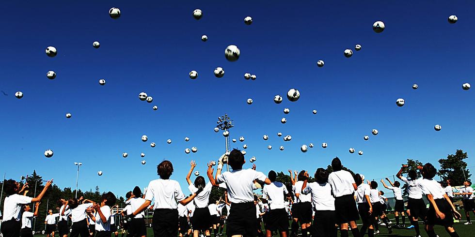 Summer Soccer Training (Girls & Boys 5-17 years old)