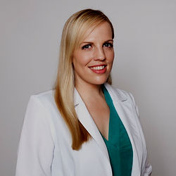 Erin McClure, Project Manager & Clinical Advisor