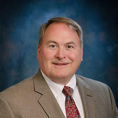 Jeff Stone,  Managing Director, DCI