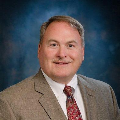 Jim Tully, PE, President DCI