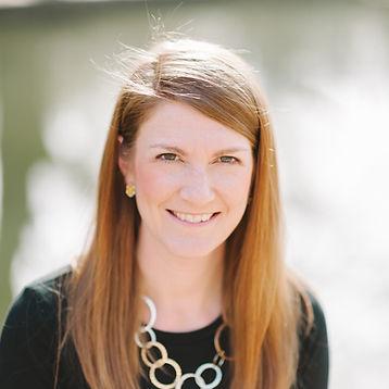 Amanda Willis, Co-Founder + Managing Partner,  Pinpoint Patient