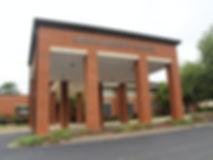 Sardis Weekday School - Entrance