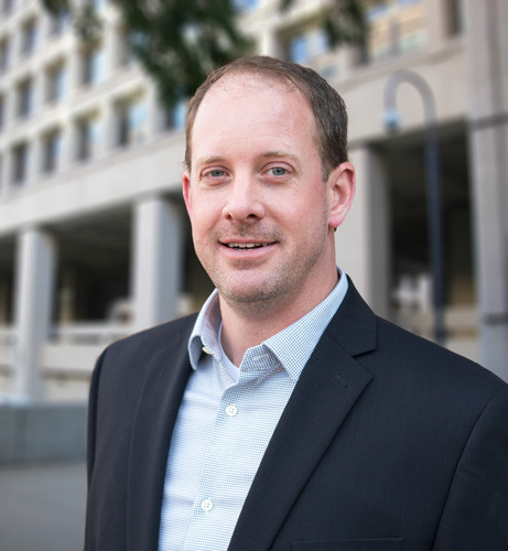 Randy Berger, Project Manager, DCI