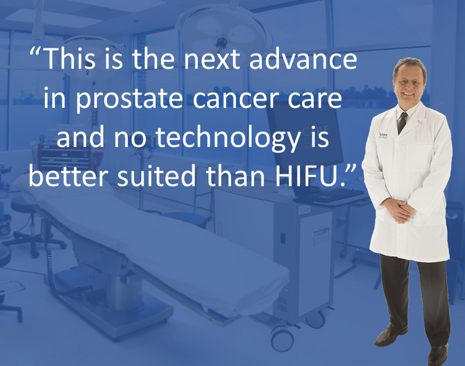 Interview with HIFU Physician: John Jurige, MD