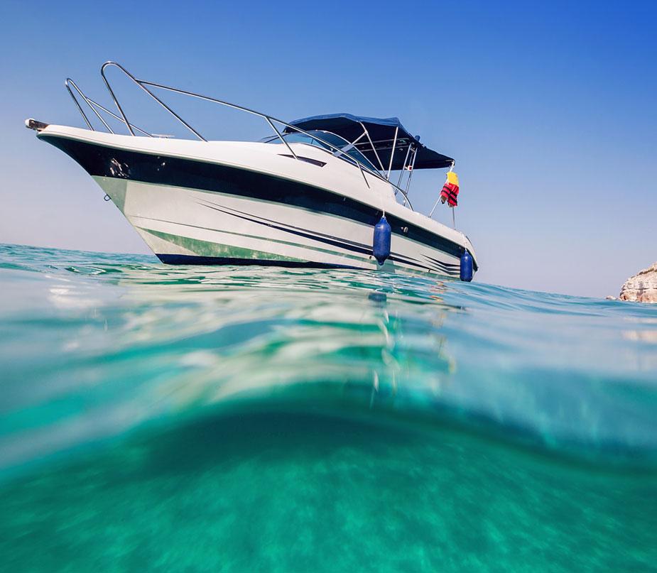 Float Like a Boat