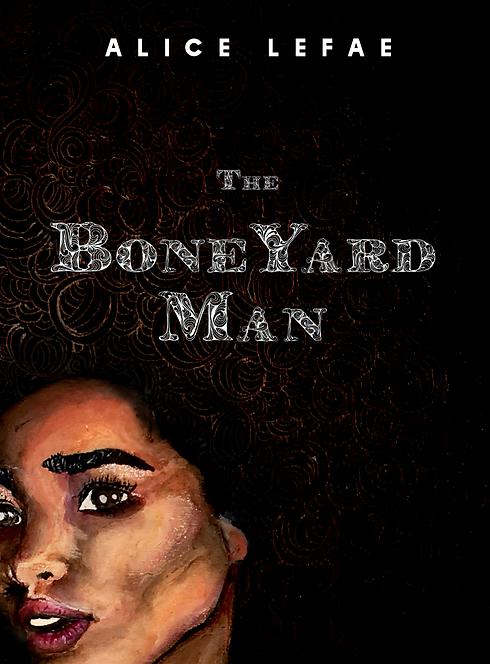 The BoneYard Man