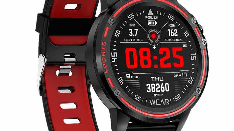 Smart watch L8