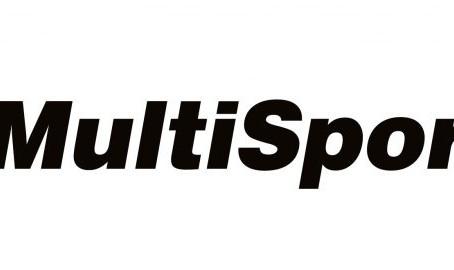 Treniraj sa nama uz Multisport