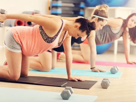 Sigurno je vježbati u trudnoći intenzivne treninge