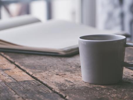 Pisanje dnevnika za bolje zdravlje