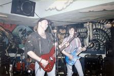 Birmingham gigs
