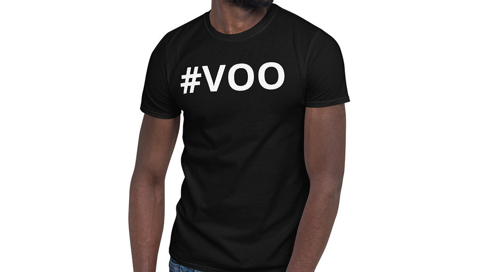 #VOO Short-Sleeve Unisex T-Shirt