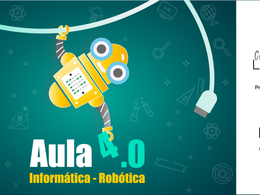 """Inauguramos el """"Aula 4.0 Informática - Robótica"""" en el CEIP La Senda"""