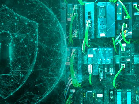 Buenas prácticas en ciberseguridad industrial
