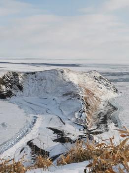 Евстафия на Снегоходах