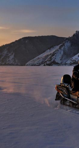 Зима 2021 | 6 дней