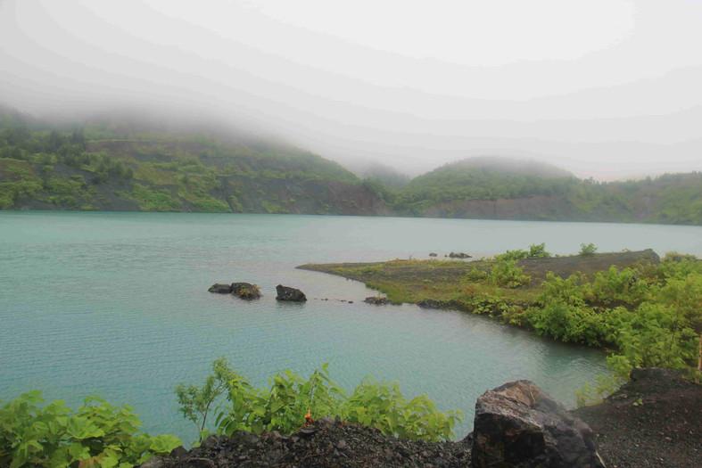 Карьерные Озера