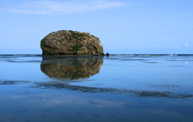 Остров Заметный