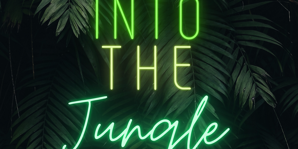 Into The Jungle - $50 Photo Sessions