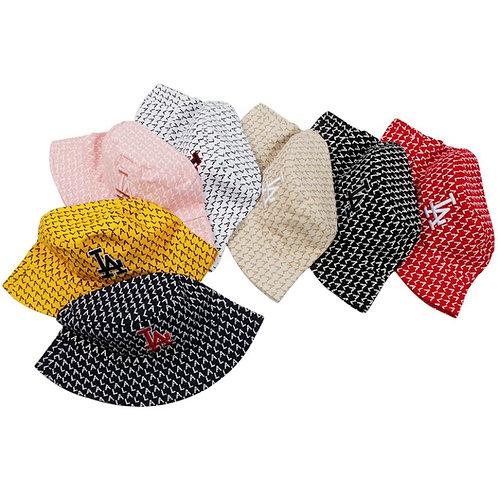 West Coast Shorty Bucket Hats **Unisex**