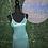 Thumbnail: A Hue of Greens Dress