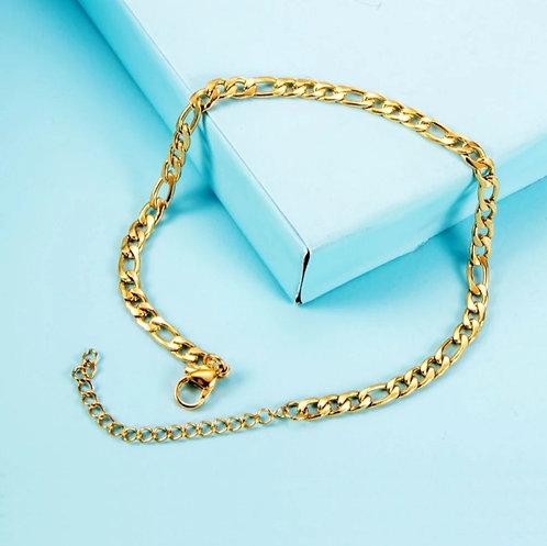 Rope Ankle Bracelet