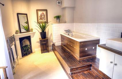 Austen Bathroom