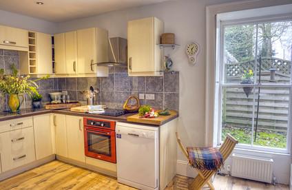 Austen Kitchen