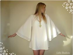 60s Beach Dress