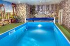 Roman Spa Pool