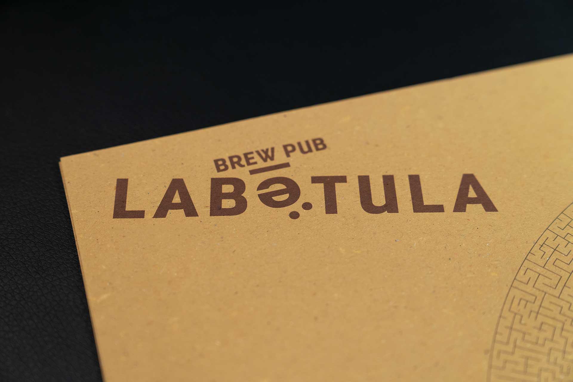 Labetula - Brew Pub