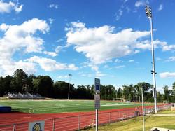 Football Field Sports Lighting