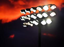 Athletic Field Lighting