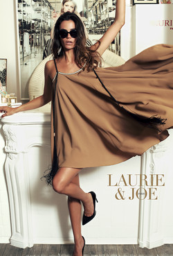 LAURIE&JOE Lookbook