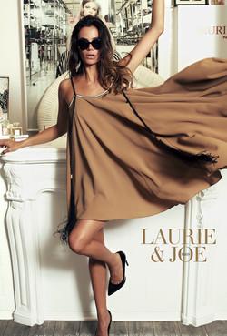 LAURIE&JOE Lookbook