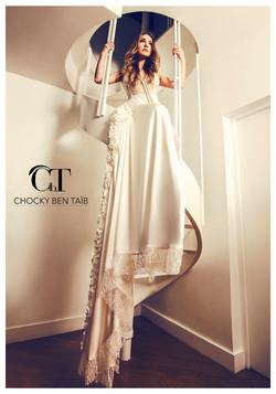 CHOCKY BEN TAÏB Couture