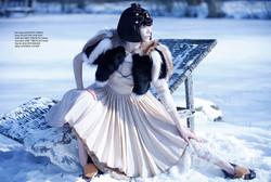 SNOW QUEEN - MAMI Mag